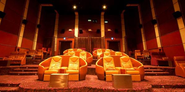 Enigma Theatre Bangkok
