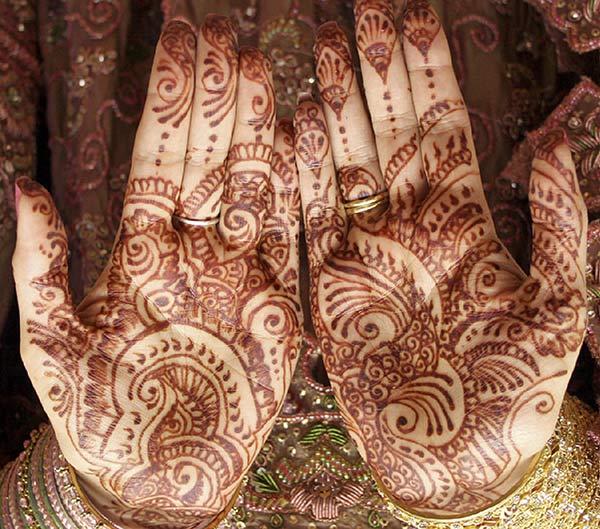 hennè-india