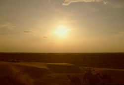 JAISALMERE-DESERT