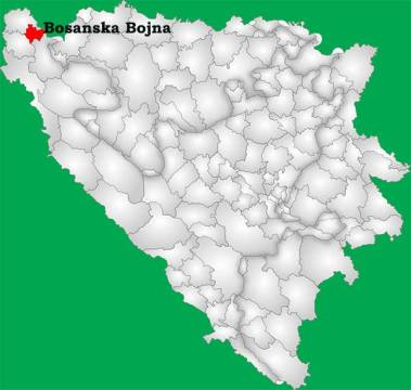 Buzim_Municipality_Location