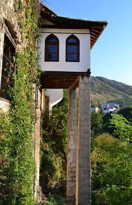 Mostar-casa-ottomana