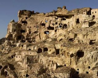 Cappadocia-cavusin