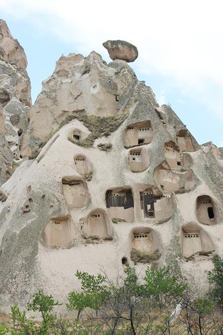 goreme-case-nella-roccia