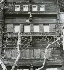 Casa Pala, Pecetto