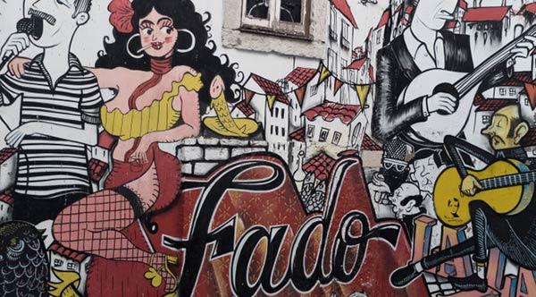 FADO-MURALES