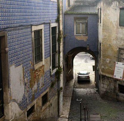 LISBONA-STREETS