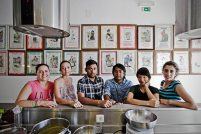 Cozinha Popular da Mouraria