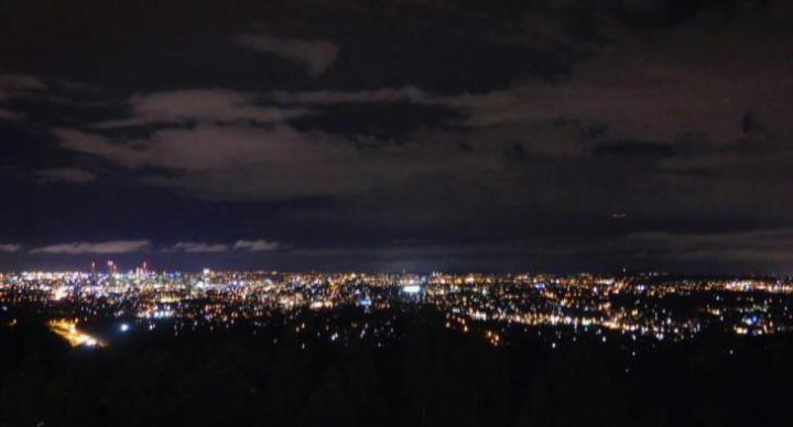 Mount coot tha