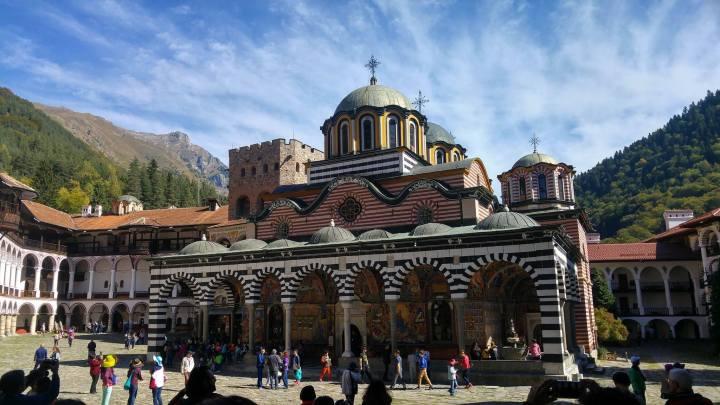monastero-di-rila-simbolo-sofia