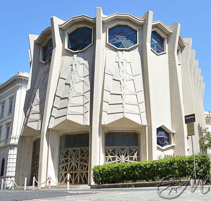 sinagoga-livorno