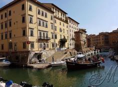 venezia-livorno