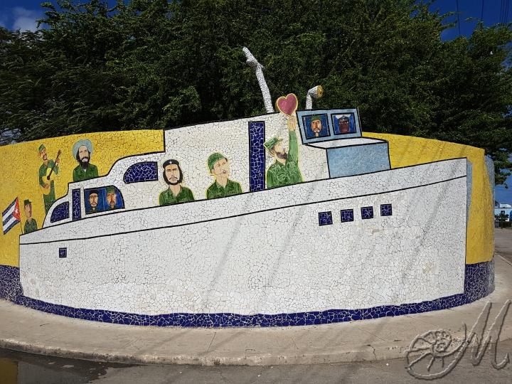 FUSTERLANDIA-CUBA