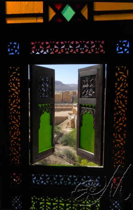 Al-Kaf-Palace
