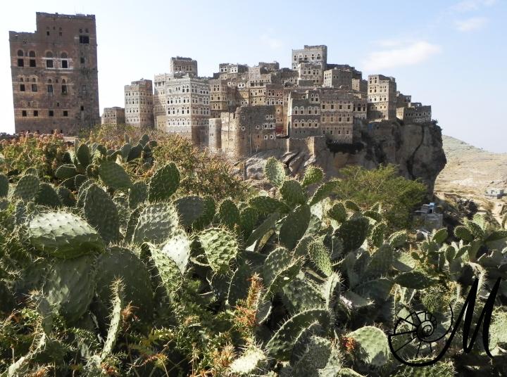 Al-Hajjarah yemen