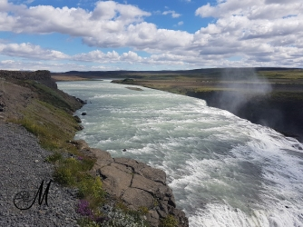 gullfoss-river