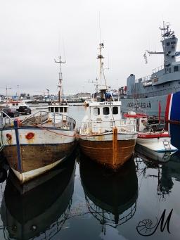 old-harbour-reykijavik