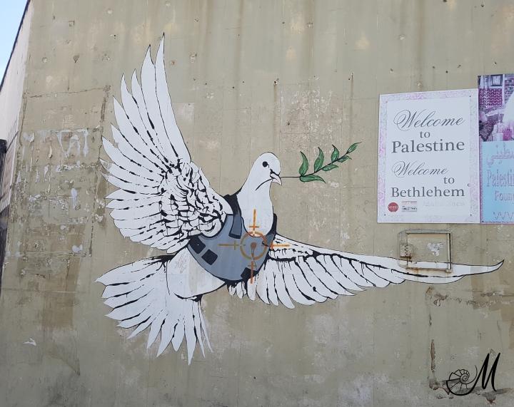 banksy-palestina-betlemme